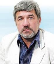 Виктор Смилянец
