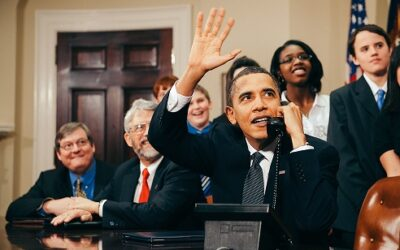 Obama's Climate Change Policy Gets a Hiccup from the Supreme Court