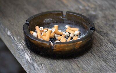 California Bill May Increase Minimum Smoking Age to 21