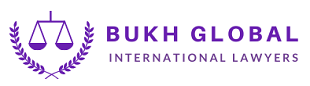 International Lawyers Bukh Global - logo