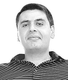 Arik Shabanov